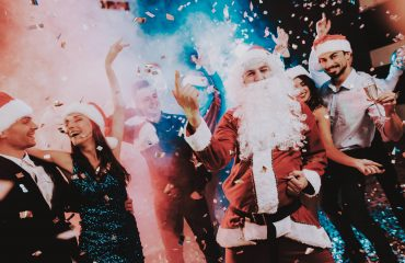 christmas party ideas blog