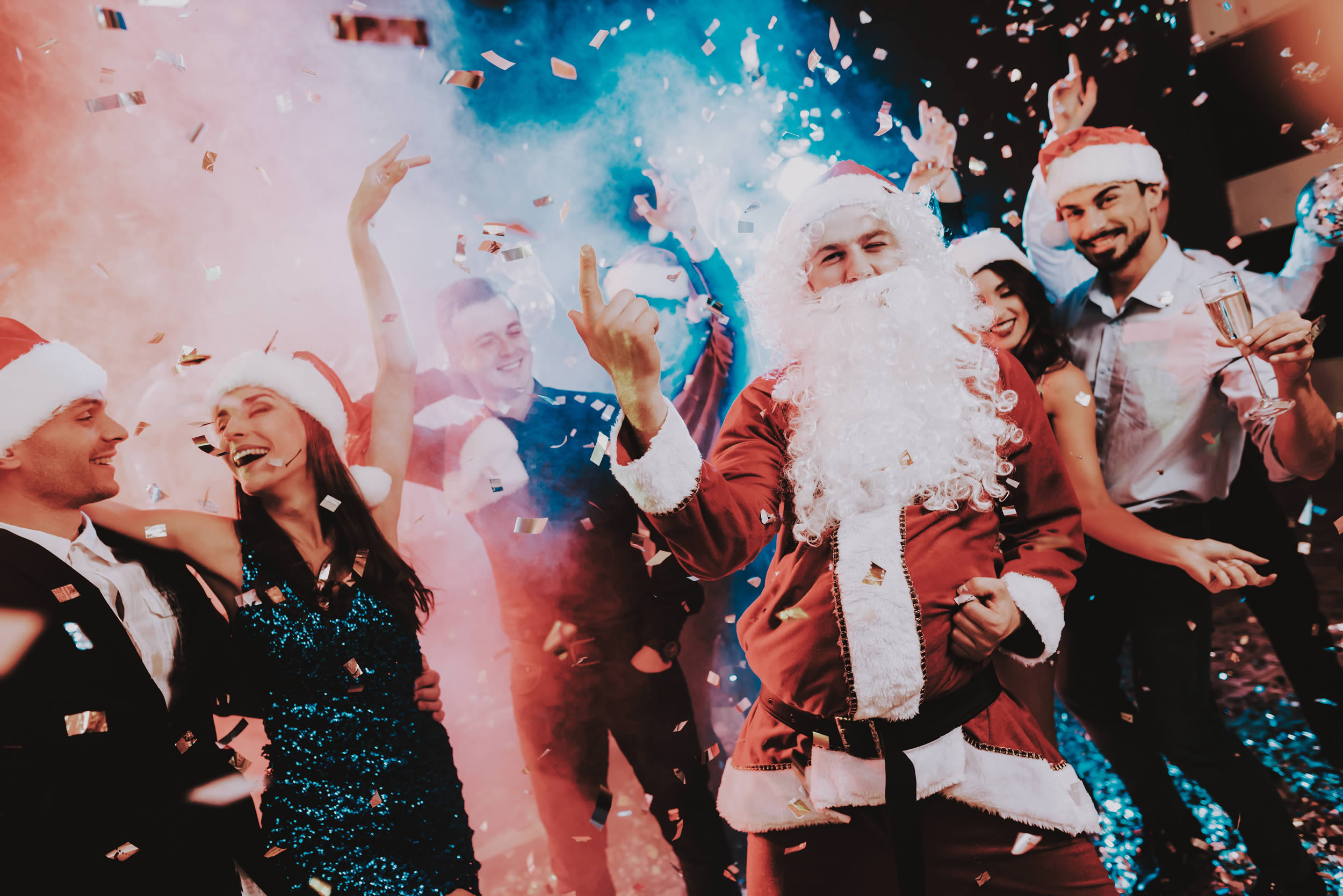 5 Amazing Christmas Party Ideas Employees Will Love Eventurous