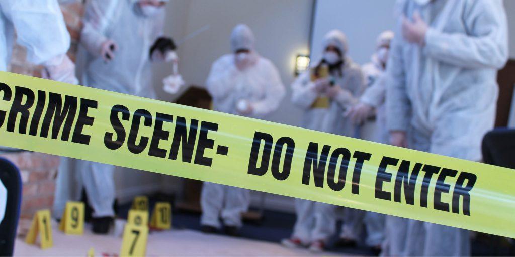 CSI event