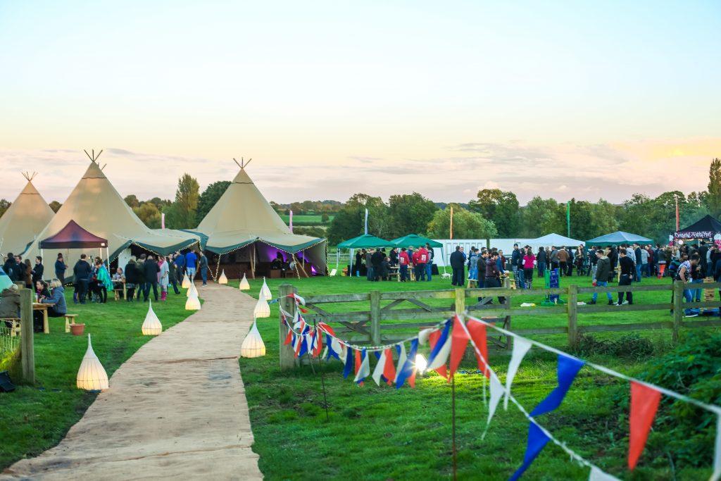 Festival, Zizzi, Tent, Outdoor, Corproate Festival